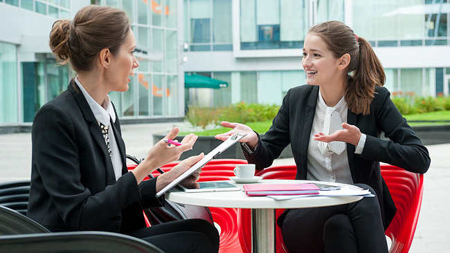 12 top tips to help you conduct effective interviews