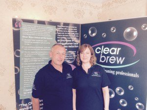 approved franchise association clear brew