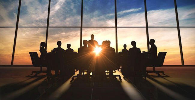 my top five tips for successful agm planning